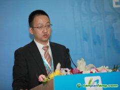施耐德电气总监刘笑天关于企业碳披露的演讲实录
