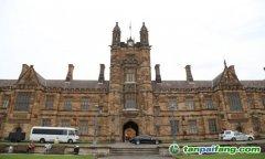 悉尼大学将削减20%的投资碳足迹