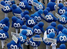 企业如何通过销售碳减排指标来获得收入
