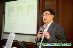 张昕-国家应对气候变化战略研究和国际合作中心碳市场管理部副主任,研究员