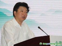 【2015第六届地坛论坛】洪继元:北京与承德开展跨区域碳排放交易
