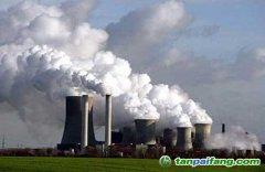 中国或将开始透支碳排放信用额度