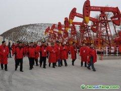 国家发改委气候司赴陕西调研碳捕集、利用和封存(CCUS)示范项目