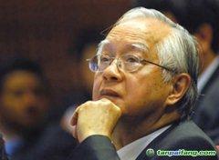 吴敬琏:社会矛盾已经到了临界点,必须重启改革!