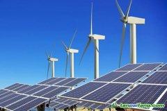 英媒:中国资金主导全球能源项目 将减少高碳项目