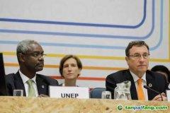 第二届联合国环境大会今日开幕