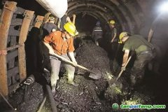 碳税,为江河日下的美国煤矿开采行业埋单?