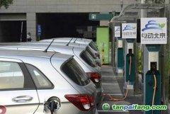 我国新能源汽车将于2017年试行碳配额管理