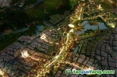 我国的创新高速公路和碳中和城市引领未来潮流
