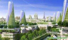 绿色建筑如何成为市场主流