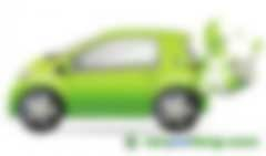 碳排放交易权 引导电动汽车再发展