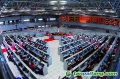 江西省碳排放权交易中心