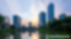 LEED认证 重庆财富金融中心FFC打造重庆绿色建筑标杆