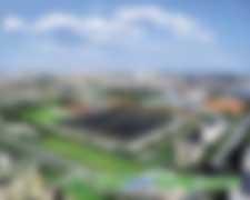 """绿动""""长春""""春常驻 东北老工业基地回归森林城"""