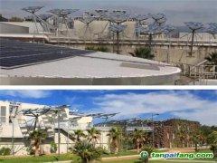 揭秘实现碳中和的法国戛纳污水厂