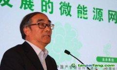 樊元生:我国环保产业保持20%-30%高速增长