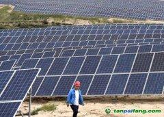 外媒:中国出台控制碳排放新方案 向污染宣战