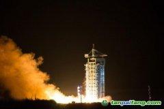 """我国首颗碳卫星发射,全球二氧化碳监测的""""中国担当"""""""