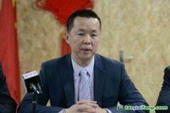 陆新明--国家发改委气候司副司长