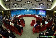 博鳌亚洲论坛即将开幕,张高丽应邀出席并发表主旨演讲