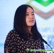 孔晴熙——北京太铭基业投资咨询有限公司创始人兼CEO