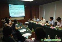 江苏省星霖碳业参加《南京市重点企(事)业单位2010-2014年度温室气体排放报告的编制及核查》和《南京市碳