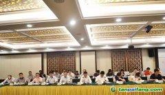 """国家对广东省进行2016年度能耗""""双控""""及温室气体排放目标责任现场评价考核"""
