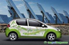 新能源汽车行业细分领域将迎来风口