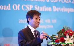 梁志鹏:新能源进入规模增长 、技术创新全面爆发期