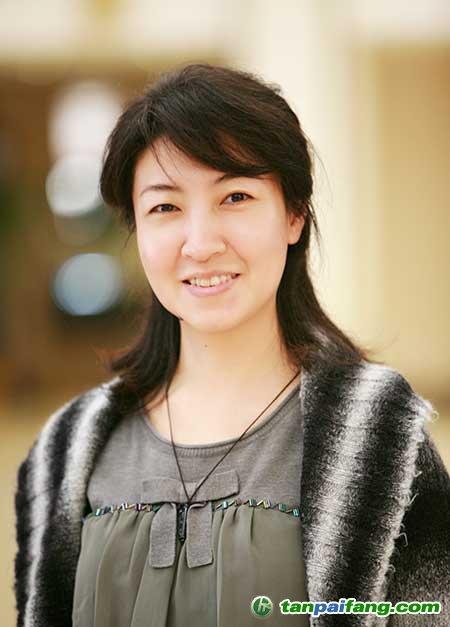 佟庆--清华大学能源环境经济研究所副教授