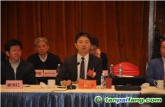刘强东:新能源物流车要给予补贴 还应开放路权