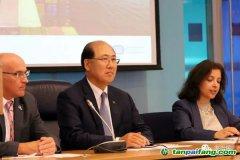 IMO签署协议2050年海运业碳排放量减少一半