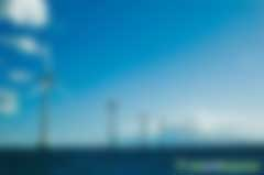 浙江省首个海上风电项目正式建成并投入使用 单机容量达4兆瓦,为国内之最