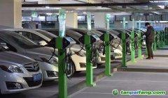海南省计划在2030年前实现全岛使用新能源汽车