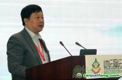 生态环境部气候司司长李高:坚定不移实施积极应对气候变化策略