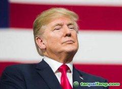 特朗普为让美国领先 美国未来十年碳排放或增加12倍