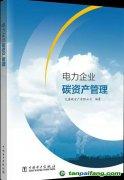 碳交易专业书籍推荐:电力企业碳资产管理(大唐碳资产编著)