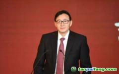 中国人民银行研究局局长徐忠:中国如何引领绿色金融的未来