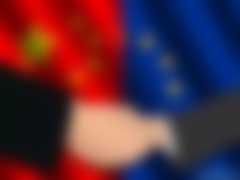 中国与欧洲正合力打造的碳交易大市场