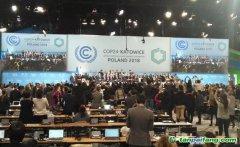 推动卡托维兹气候大会取得积极成果 中国展现应对气候变化引导力(人民日报)