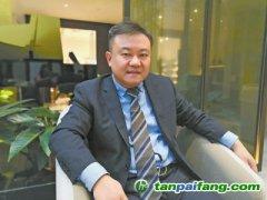 绿色金融服务河南发展——访兴业银行郑州分行行长刘健
