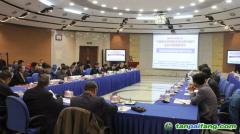 """国家重点研发计划""""气候变化风险的全球治理与国内应对关键问题研究""""项目启动会暨实施方案论证会议在京召开"""
