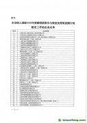 上海市纳入国家2018年度碳排放报告与核查及排放监测计划制定工作的企业名单