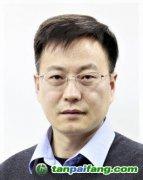 张志强——国家气候战略中心综合部副主任