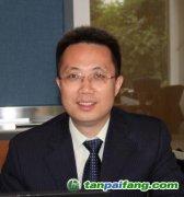 刘强——国家气候战略中心战略规划部负责人