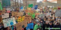 欧洲议会大选前的德国碳税争议 德国和欧洲都在开展关于二氧化碳定价的讨论