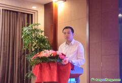上海环境能源交易所2019年会员大会成功举办
