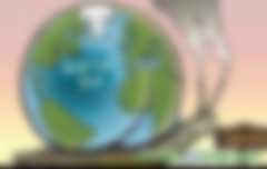 温室气体主要有哪些 温室气体减排的措施