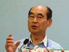 全国社会保障基金理事会原副理事长王忠民:绿色金融与金融绿色