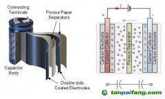 超级电容器能否在未来的电动汽车中取代电池?